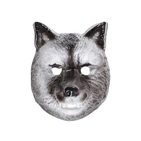 Masca de lup