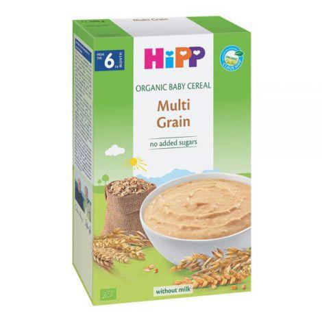 Multicereale HiPP 200g
