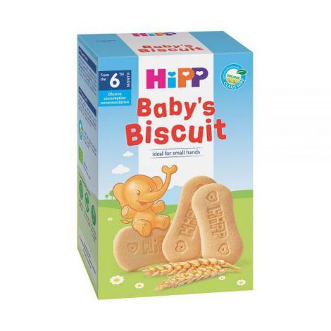 Biscuitul copilului HiPP 150g