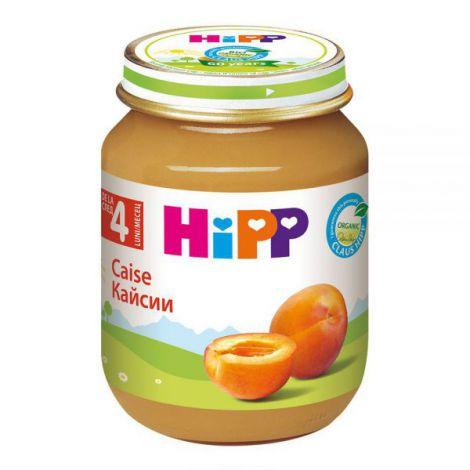 Piure HiPP caise 125g