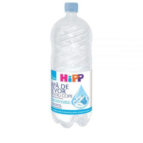 Apa HiPP pentru copii 1,5l