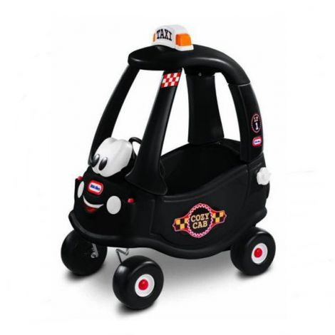 Masina cozy cab - little tikes-172182