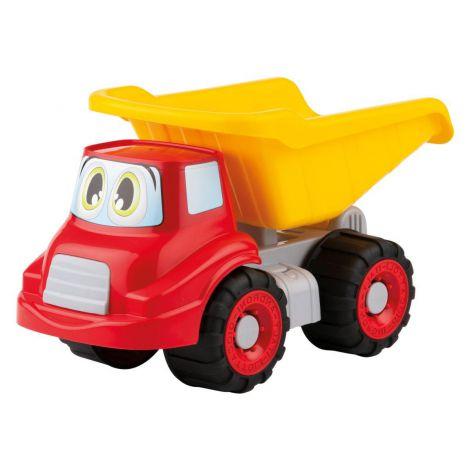 Basculanta 26.5 cm Happy Trucks