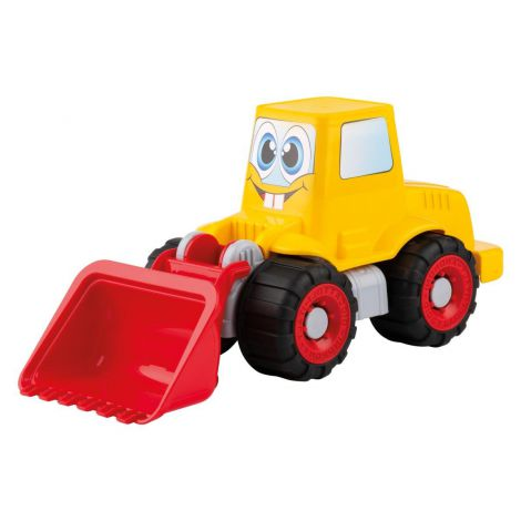 Incarcator frontal 32 cm Happy Trucks