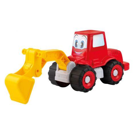 Excavator 36 cm Happy Trucks