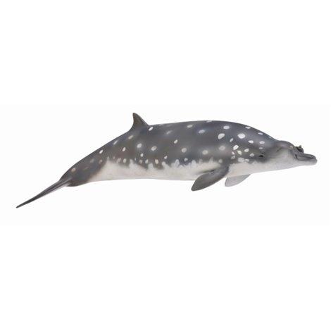 Figurina Balena Blainville pictata manual L Collecta
