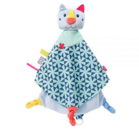 Jucarie doudou - pisicuta