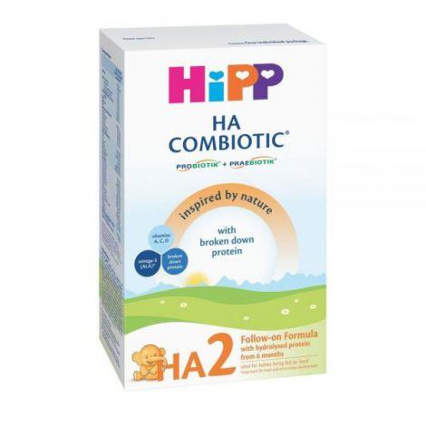 Formula De Lapte Hipp Ha 2 Combiotic 350g imagine