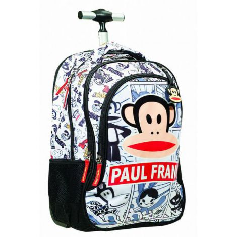 Troller scoala / calatorie paul frank
