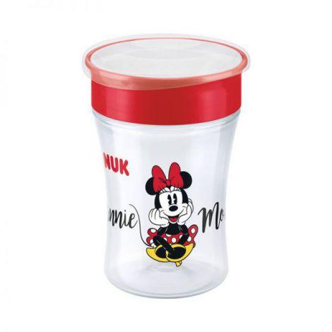 Cana Nuk Magic Mickey Rosu