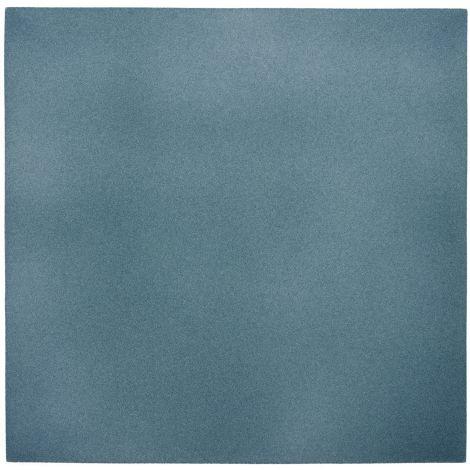 Panou patrat albastru foggy 50 mm pentru reducerea zgomotului in clasa