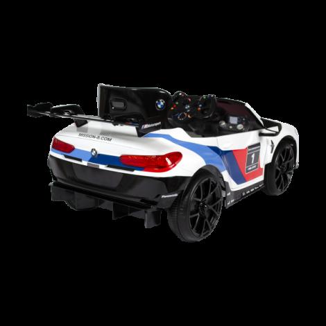 Masina electrica copii bmw m8 gte racing