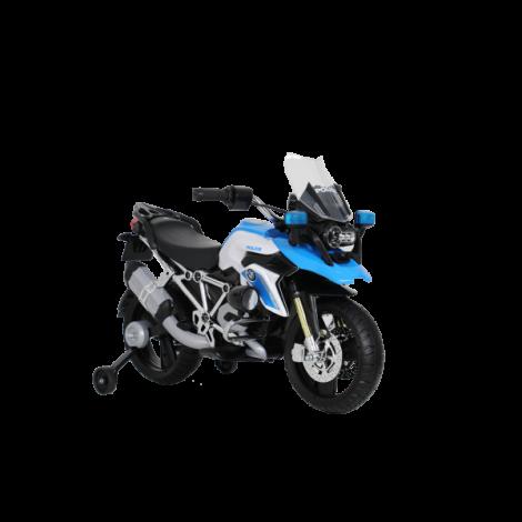 Motocicleta electrica copii bmw r 1200 gs