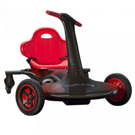 Kart electric copii turnado drift racer