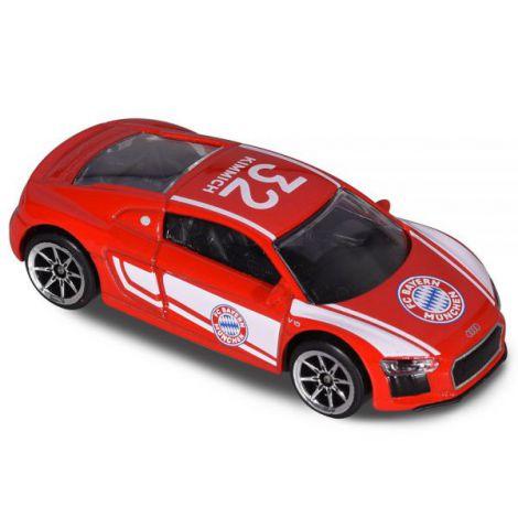 Masinuta Majorette FC Bayern Munchen Audi R8 Coupe Kimmich 32