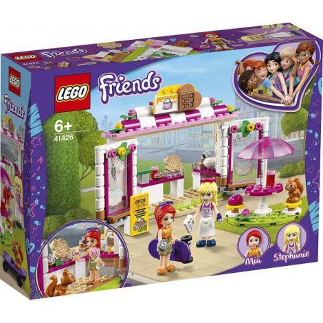 Lego Friends Cafeneaua Parcului Heartlake City 41426