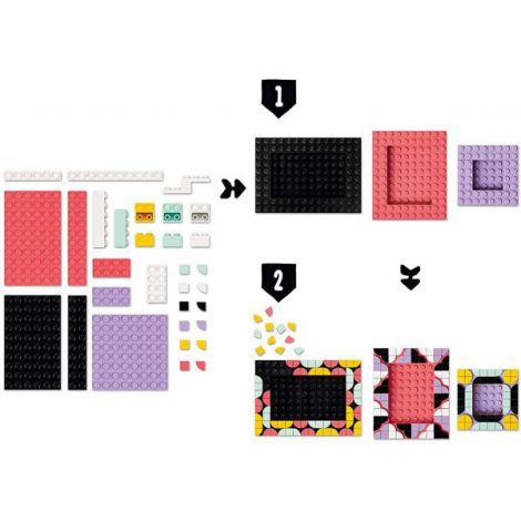 Lego Dots Rame Foto Creative 41914