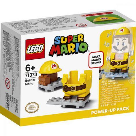 Lego Super Mario Costum De Puteri Constructor 71373