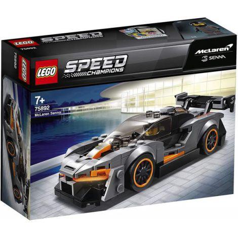 Lego Speed Champions Mclaren Senna 75892