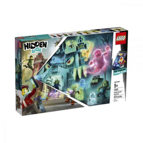 Lego Hidden Liceul Bântuit Newbury 70425 imagine