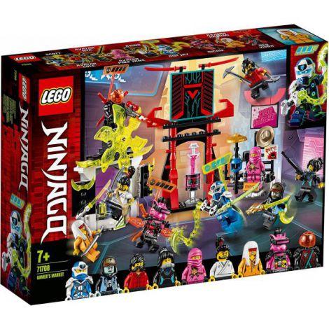 Lego Ninjago Piata Jucatorului 71708 imagine
