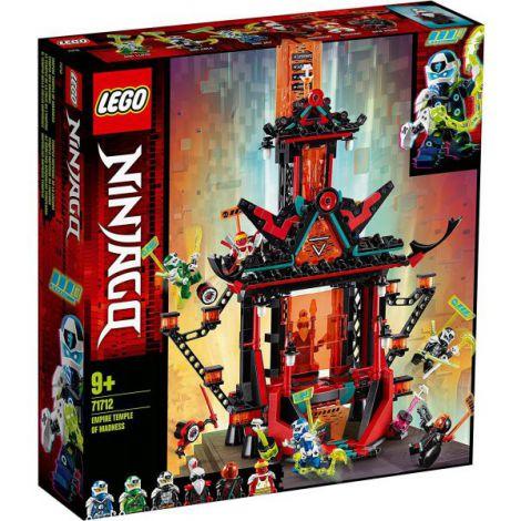 Lego Ninjago Templul Imperiului 71712