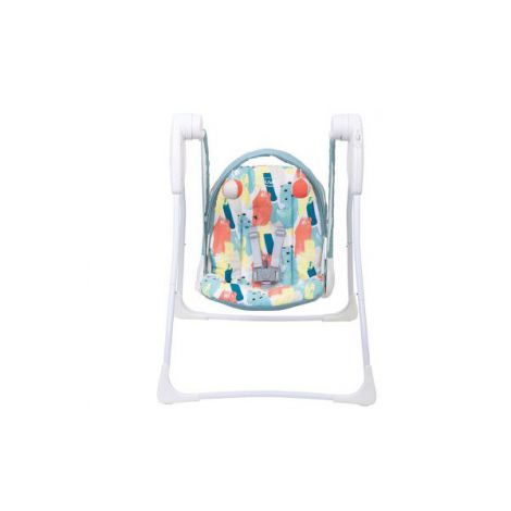 Balansoar Graco Baby Delight Paintbox