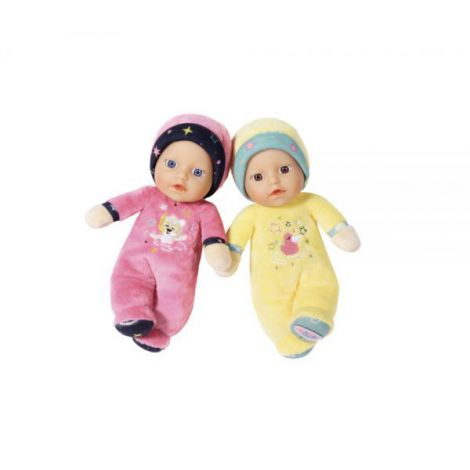 BABY born - Bebelus 18 cm diverse modele