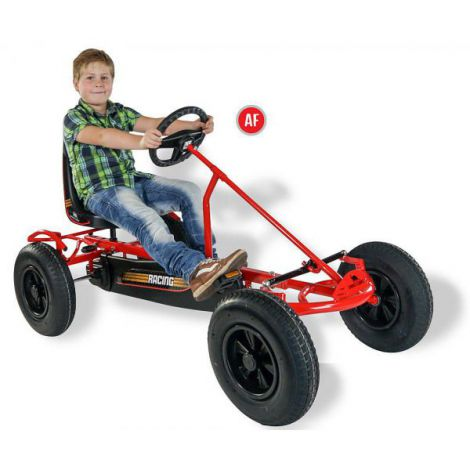 Kart Cu Pedale Dino Cars Sprint Af