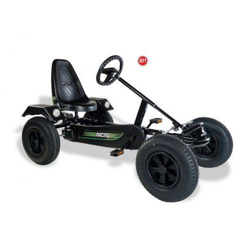 Kart Cu Pedale Dino Cars Sport Bf1 imagine
