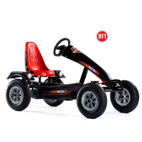 Kart Cu Pedale Dino Cars Super Sport Bf1