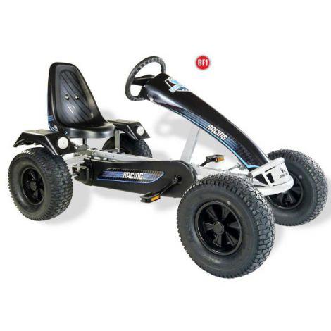 Kart Cu Pedale Dino Cars Camaro Gt Bf1