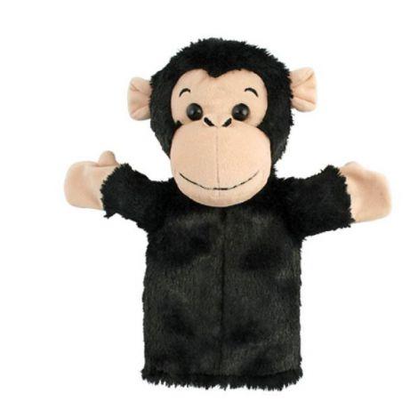 Papusa de mana - maimutica