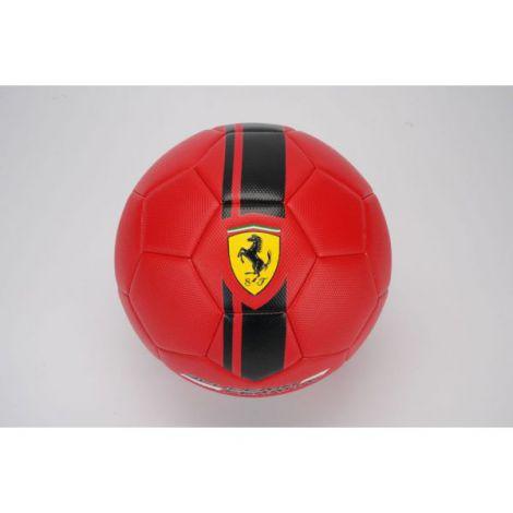 Mingie De Fotbal Ferrari, Marimea 5, Rosie imagine
