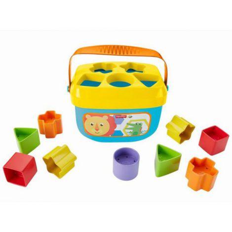 Jucarie Cu Sortator Fisher Price By Mattel Infant Primele Cuburi imagine