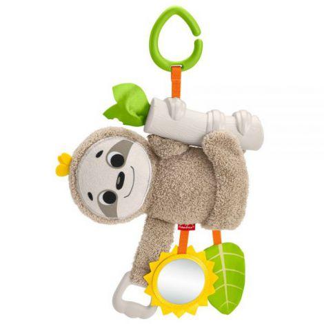 Jucarie plus Fisher Price by Mattel Newborn Lenes