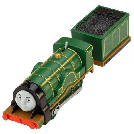 Tren Fisher Price By Mattel Thomas And Friends Trackmaster Emily imagine