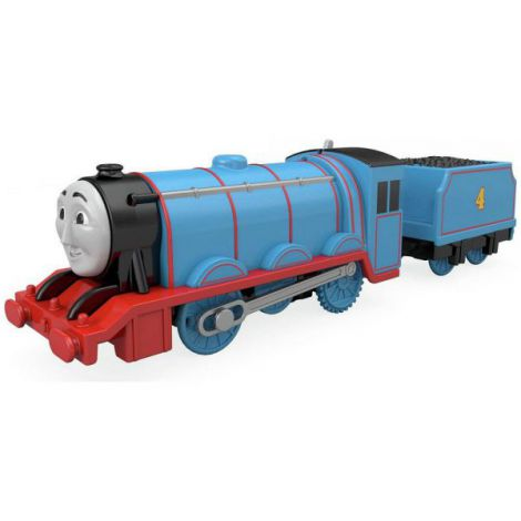 Tren Fisher Price By Mattel Thomas And Friends Trackmaster Gordon imagine