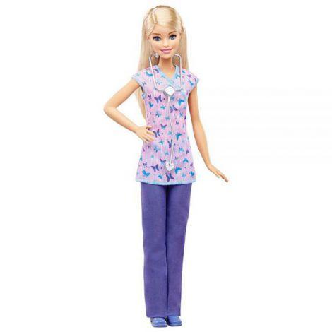 Papusa Barbie By Mattel Careers Asistenta imagine
