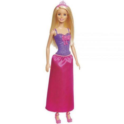 Papusa Barbie By Mattel Princess Ggj94 imagine