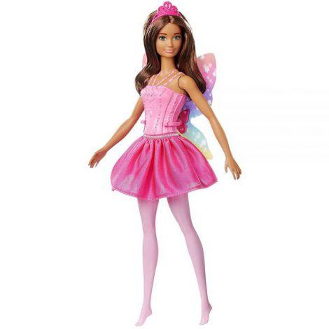 Papusa Barbie By Mattel Dreamtopia Zana Fwk88 imagine