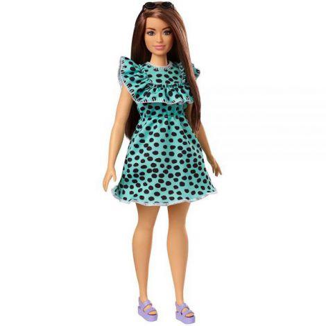 Papusa Barbie by Mattel Fashionistas GHW63