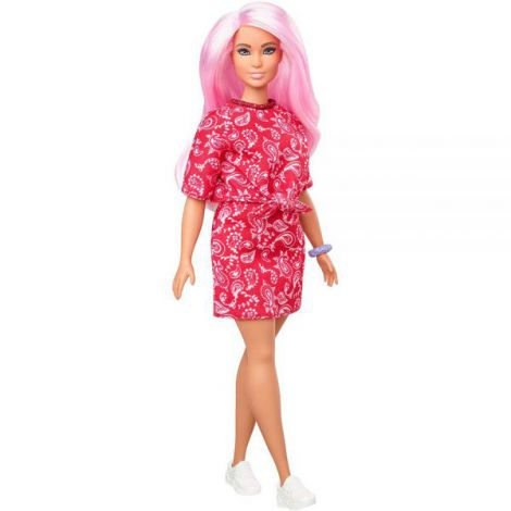 Papusa Barbie by Mattel Fashionistas GHW65