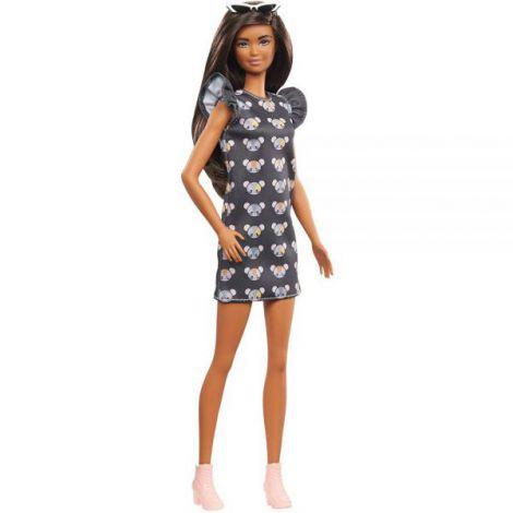 Papusa Barbie by Mattel Fashionistas GHW54
