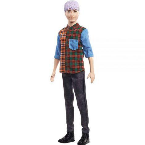 Papusa Barbie By Mattel Ken Ghw70 imagine