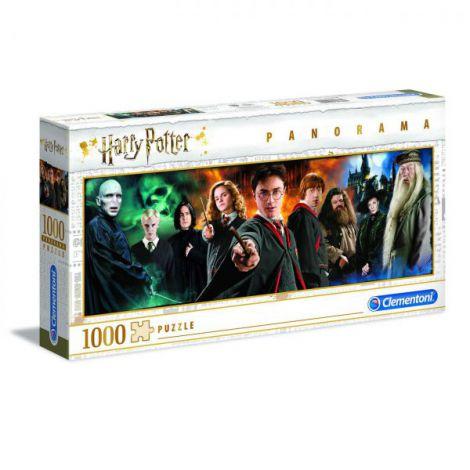 Puzzle Harry Potter 1000 De Piese Panorama