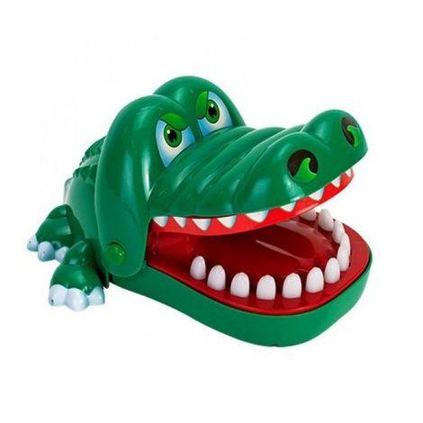 Joc pentru familie Crocodilul la Dentist GLOBO