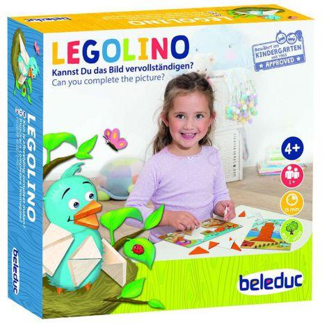 Joc educativ Legolino