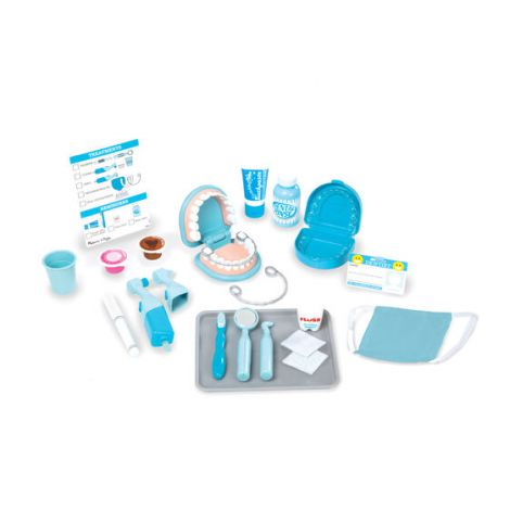 Set de joaca educativ La Dentist