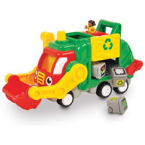Masina de gunoi Fred Wow 01018